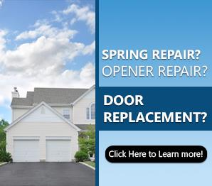 Garage Door Opener - Garage Door Repair Martinez, CA